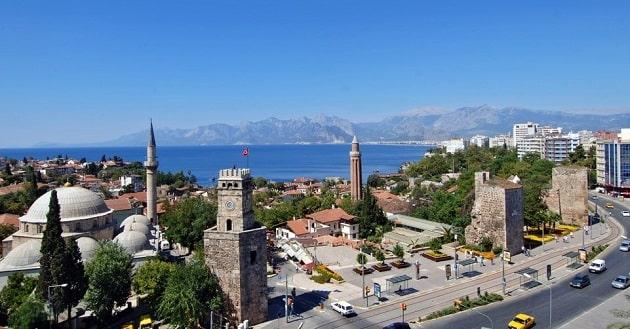 antalya-turkije-vakantie-informatie