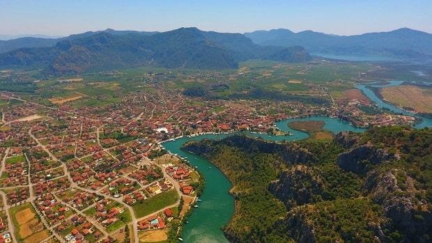 dalyan-vakantie-bestemming-turkije-informatie