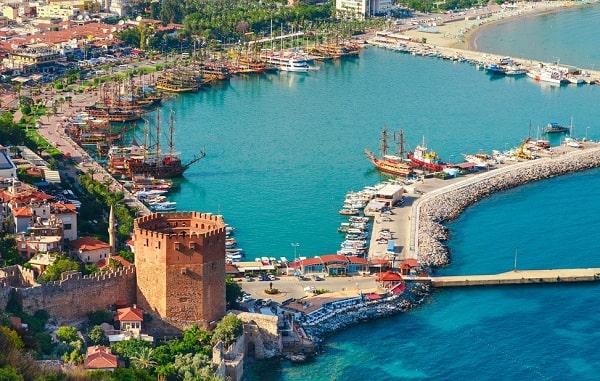 haven-alanya-turkije-vakantie-informatie