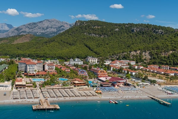 kemer-turkije-strand-centrum-informatie