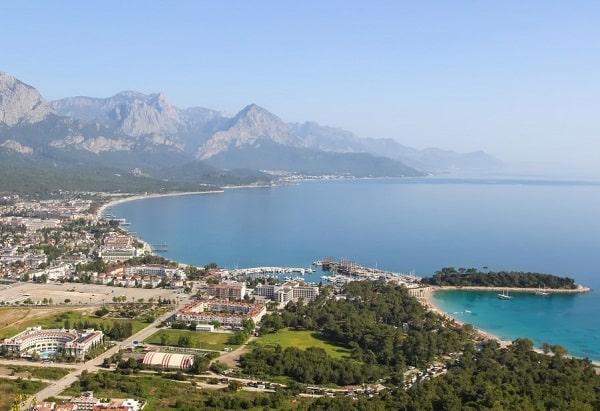 kemer-turkije-vakantie-informatie