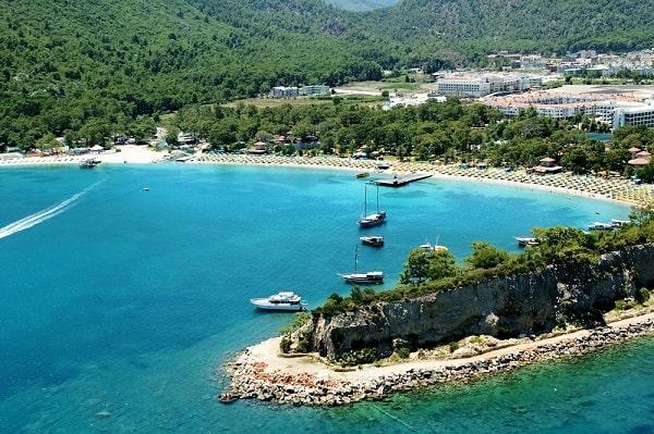 kemer-vakantie-informatie-strand-baai