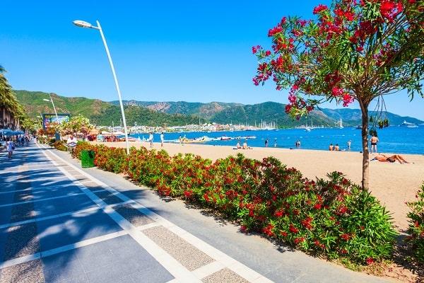 stranden-marmaris-turkije