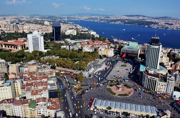 taksim-wijk-istanbul-vakantie-informatie
